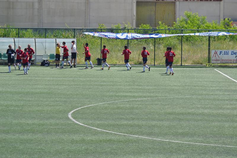 Finale InterRegionale -- SAN - Real Lanciano '12 - 168