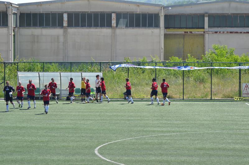Finale InterRegionale -- SAN - Real Lanciano '12 - 169