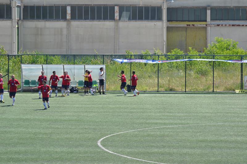 Finale InterRegionale -- SAN - Real Lanciano '12 - 170