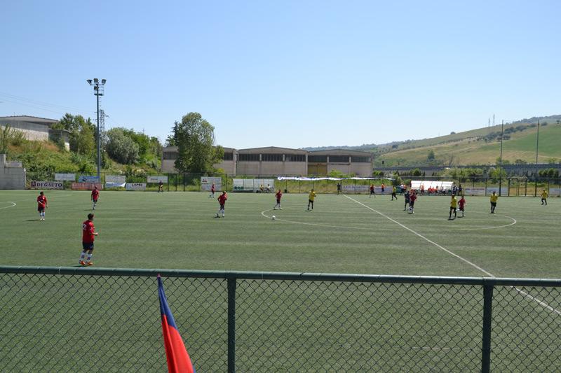 Finale InterRegionale -- SAN - Real Lanciano '12 - 185