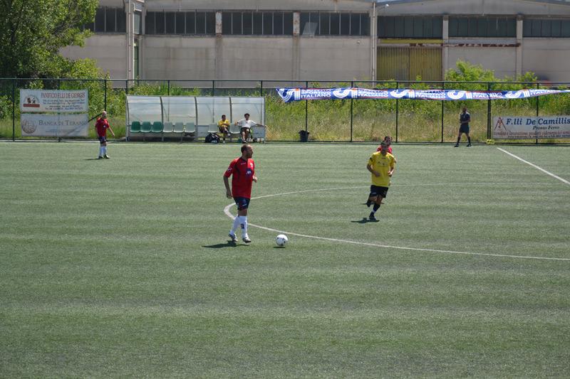 Finale InterRegionale -- SAN - Real Lanciano '12 - 186