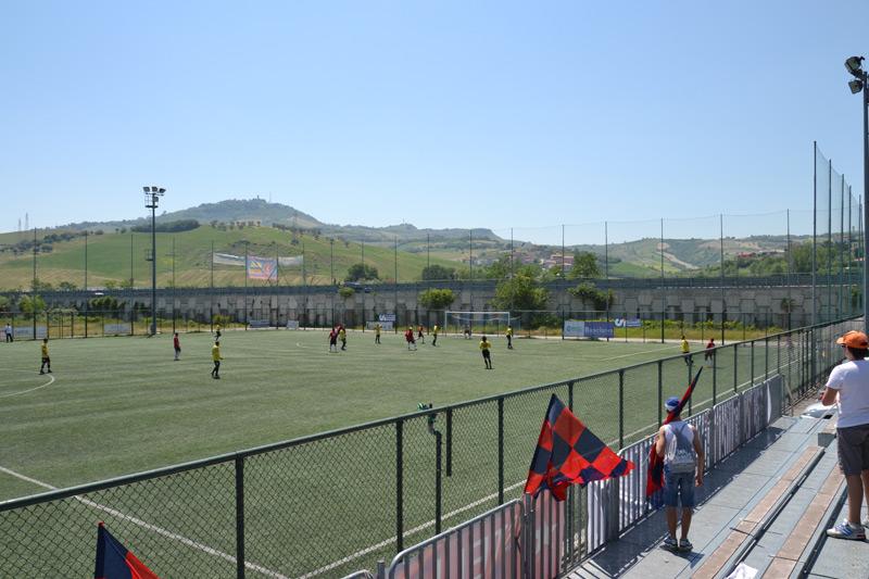 Finale InterRegionale -- SAN - Real Lanciano '12 - 188