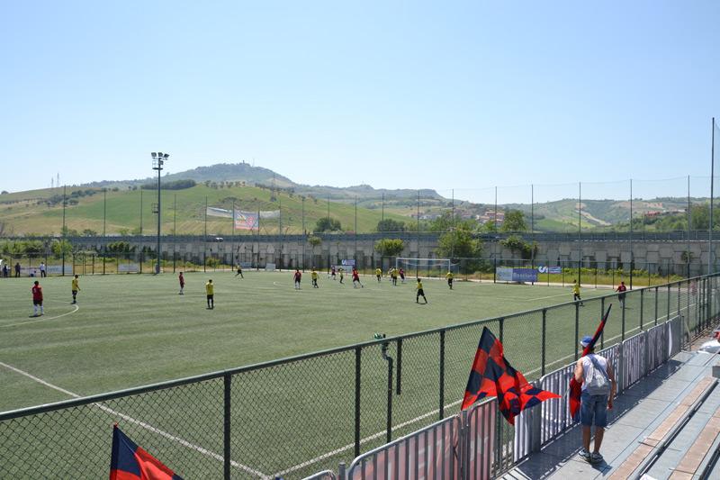 Finale InterRegionale -- SAN - Real Lanciano '12 - 189