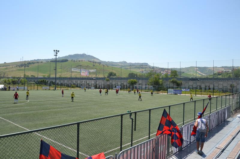 Finale InterRegionale -- SAN - Real Lanciano '12 - 190