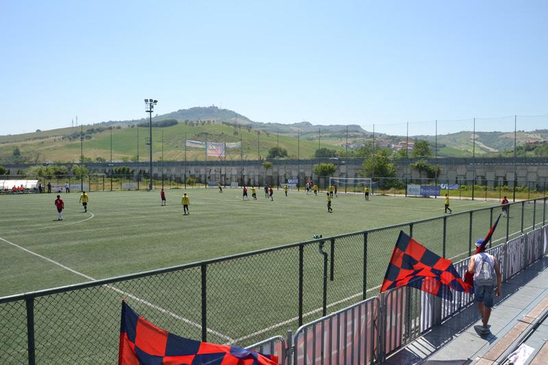Finale InterRegionale -- SAN - Real Lanciano '12 - 191