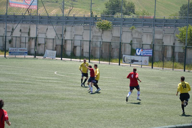Finale InterRegionale -- SAN - Real Lanciano '12 - 192