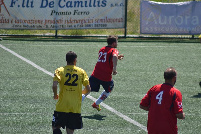 Finale InterRegionale -- SAN - Real Lanciano '12 - 193