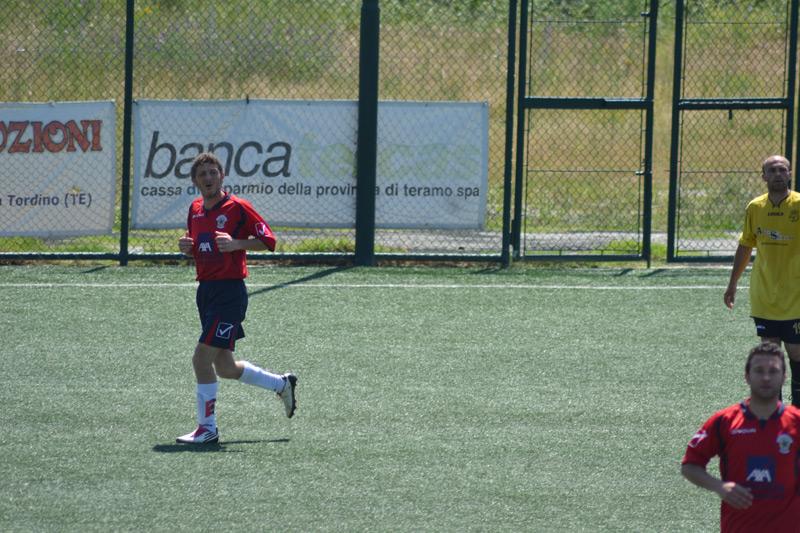 Finale InterRegionale -- SAN - Real Lanciano '12 - 201