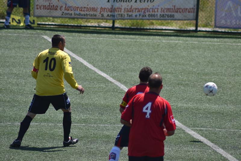 Finale InterRegionale -- SAN - Real Lanciano '12 - 209