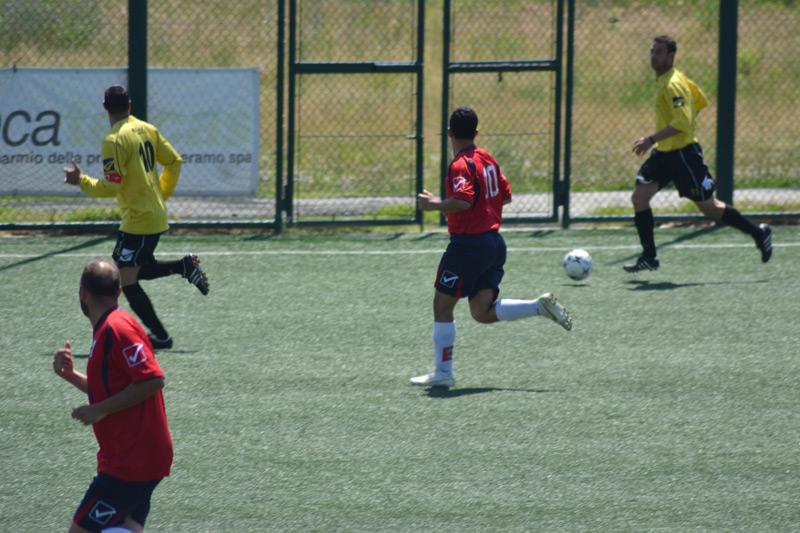 Finale InterRegionale -- SAN - Real Lanciano '12 - 211