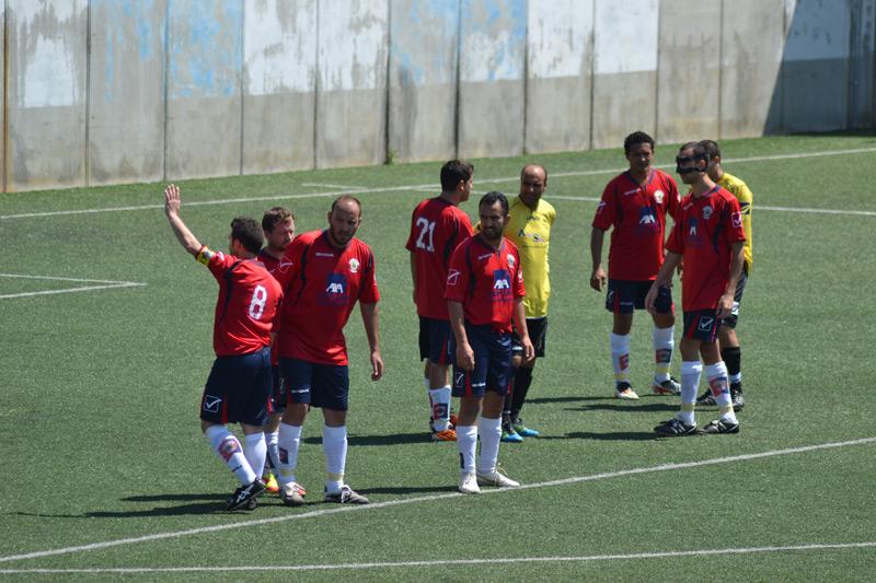 Finale InterRegionale -- SAN - Real Lanciano '12 - 218