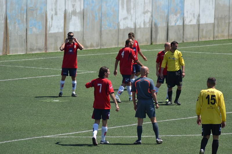 Finale InterRegionale -- SAN - Real Lanciano '12 - 222