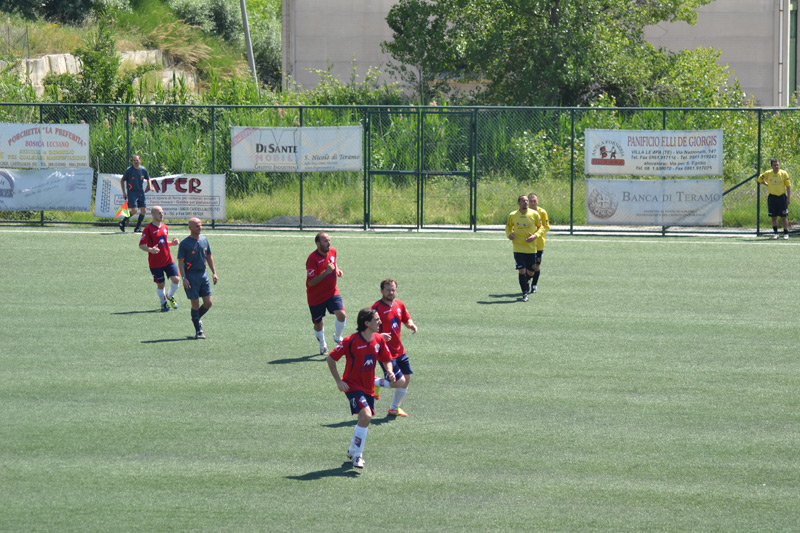 Finale InterRegionale -- SAN - Real Lanciano '12 - 226