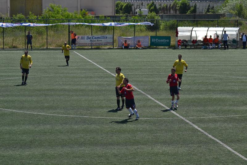 Finale InterRegionale -- SAN - Real Lanciano '12 - 227