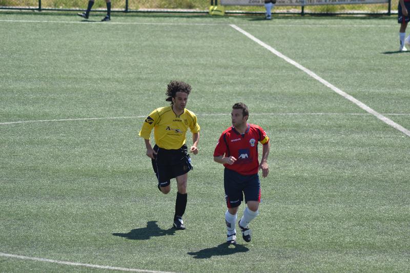 Finale InterRegionale -- SAN - Real Lanciano '12 - 229