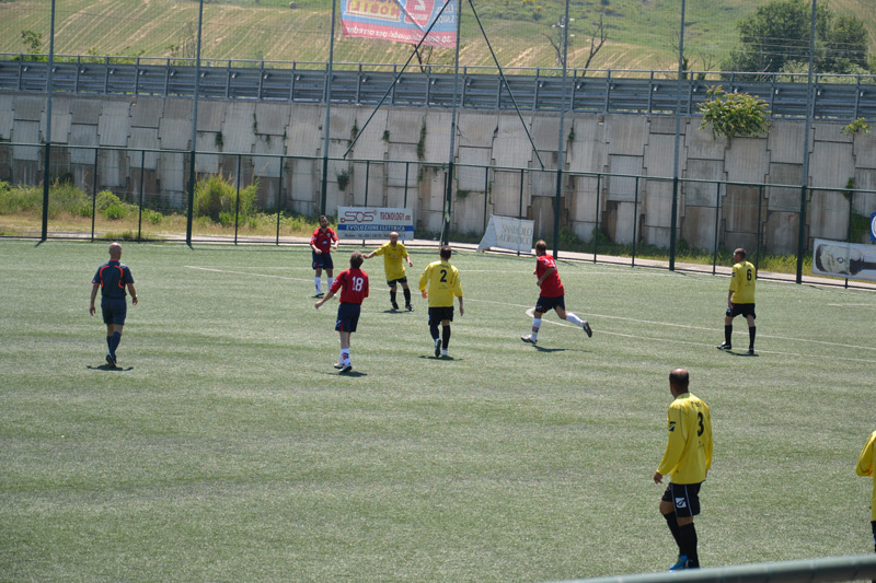 Finale InterRegionale -- SAN - Real Lanciano '12 - 231
