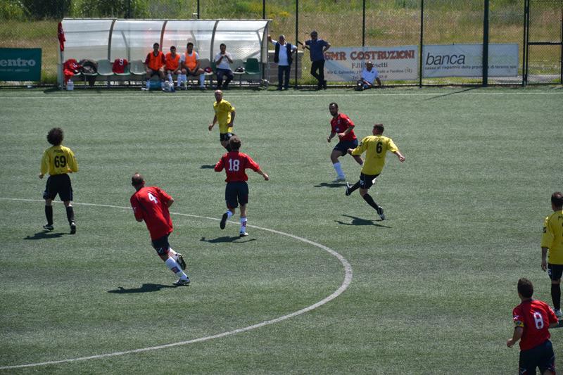 Finale InterRegionale -- SAN - Real Lanciano '12 - 233
