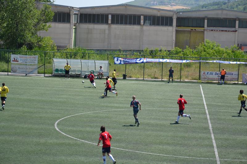 Finale InterRegionale -- SAN - Real Lanciano '12 - 234
