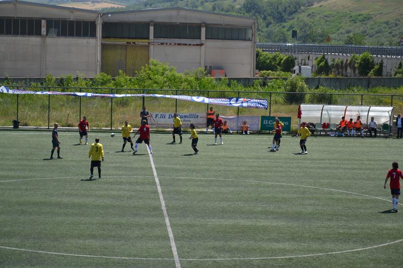 Finale InterRegionale -- SAN - Real Lanciano '12 - 236