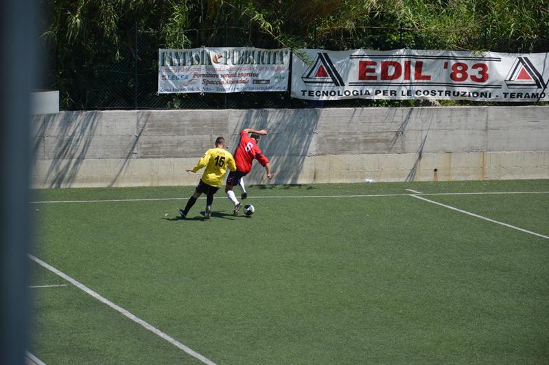 Finale InterRegionale -- SAN - Real Lanciano '12 - 244