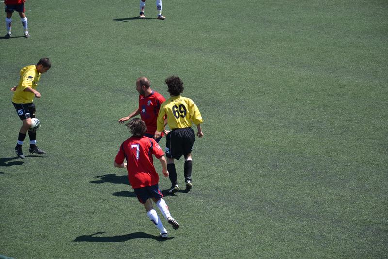 Finale InterRegionale -- SAN - Real Lanciano '12 - 257
