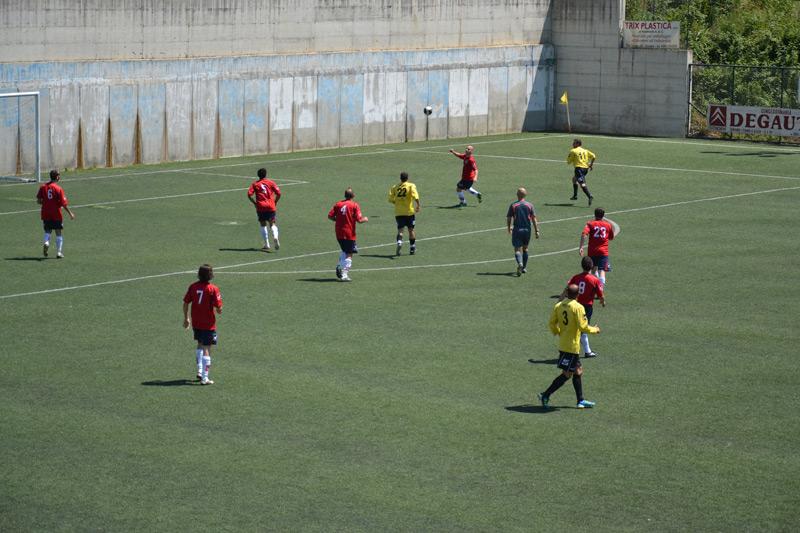 Finale InterRegionale -- SAN - Real Lanciano '12 - 258