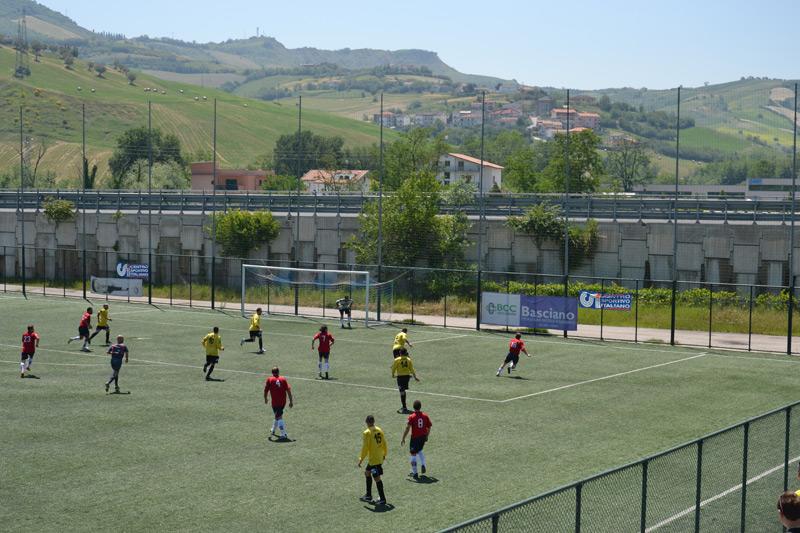 Finale InterRegionale -- SAN - Real Lanciano '12 - 260