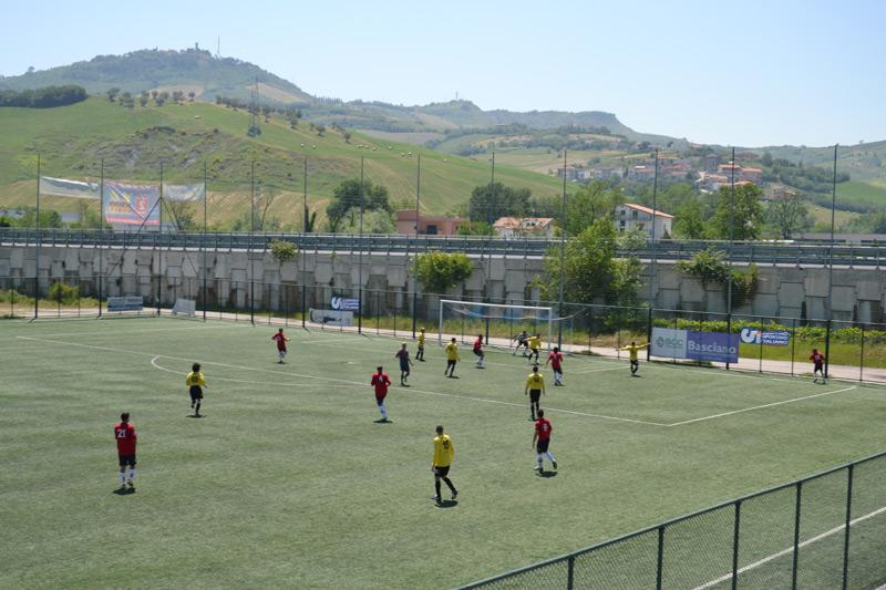 Finale InterRegionale -- SAN - Real Lanciano '12 - 261
