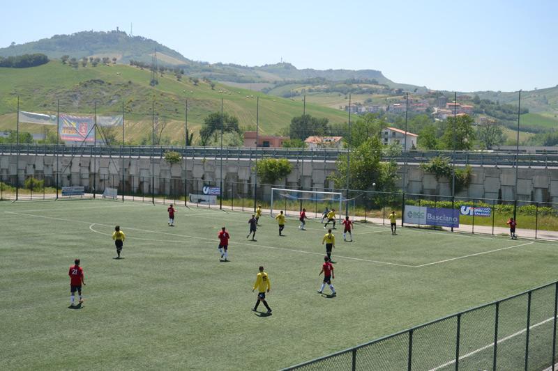 Finale InterRegionale -- SAN - Real Lanciano '12 - 262