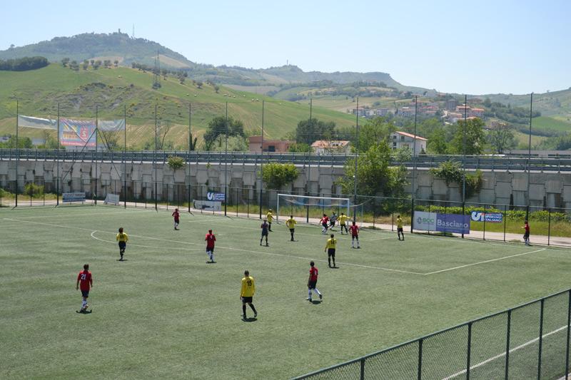 Finale InterRegionale -- SAN - Real Lanciano '12 - 263