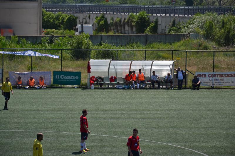 Finale InterRegionale -- SAN - Real Lanciano '12 - 264