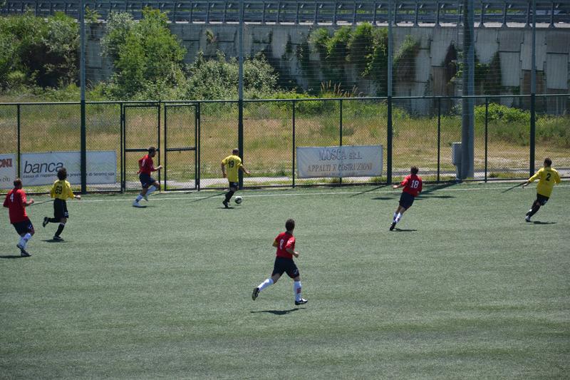 Finale InterRegionale -- SAN - Real Lanciano '12 - 268