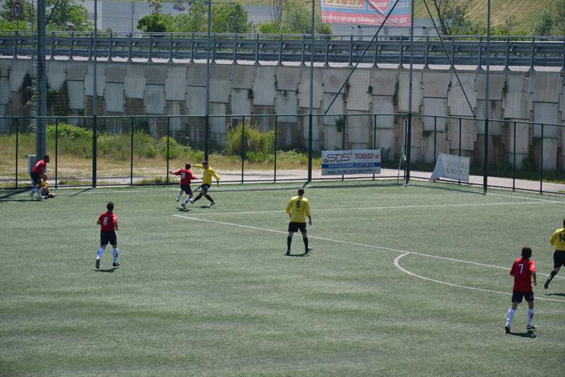 Finale InterRegionale -- SAN - Real Lanciano '12 - 269