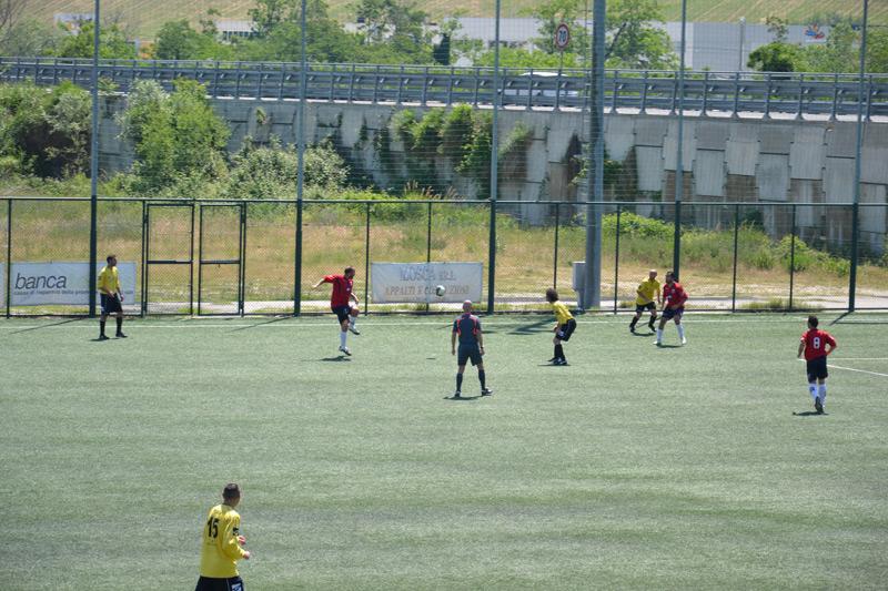Finale InterRegionale -- SAN - Real Lanciano '12 - 270