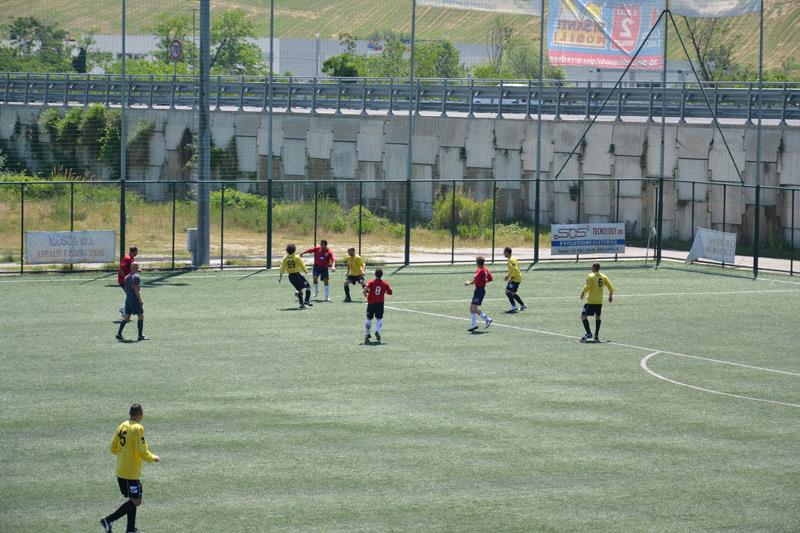 Finale InterRegionale -- SAN - Real Lanciano '12 - 271