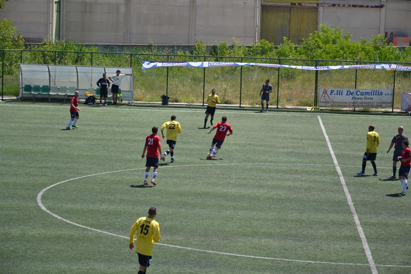 Finale InterRegionale -- SAN - Real Lanciano '12 - 273