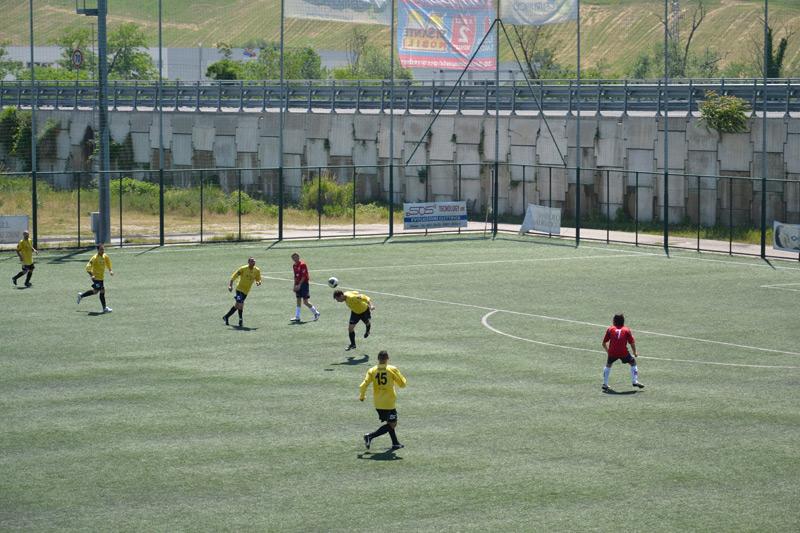 Finale InterRegionale -- SAN - Real Lanciano '12 - 275