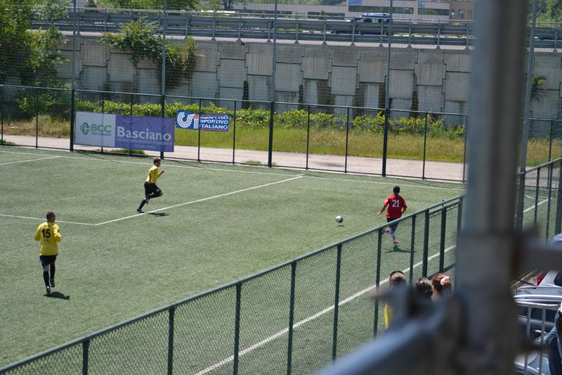 Finale InterRegionale -- SAN - Real Lanciano '12 - 277