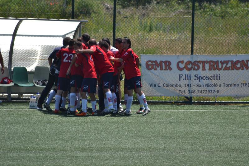 Finale InterRegionale -- SAN - Real Lanciano '12 - 281