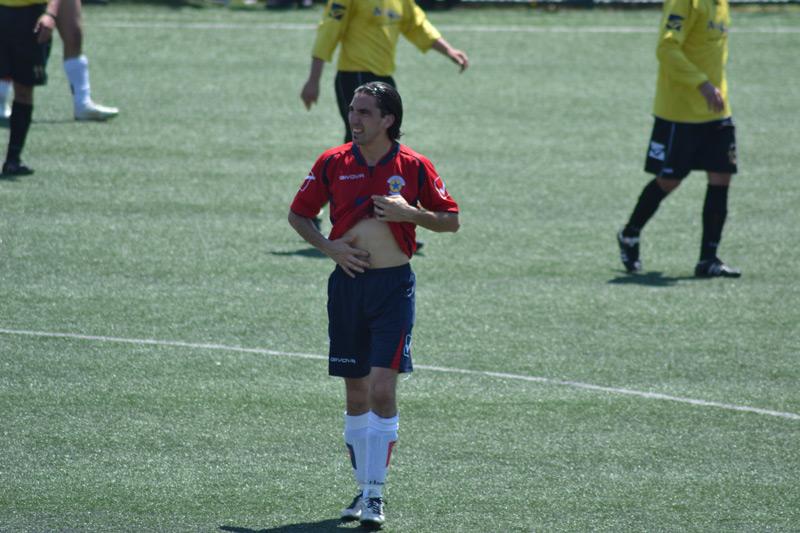 Finale InterRegionale -- SAN - Real Lanciano '12 - 285