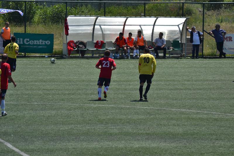 Finale InterRegionale -- SAN - Real Lanciano '12 - 291