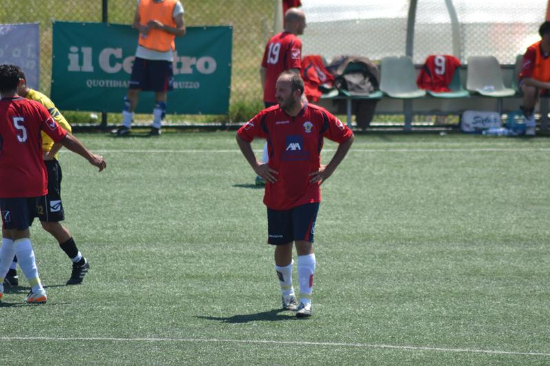 Finale InterRegionale -- SAN - Real Lanciano '12 - 294