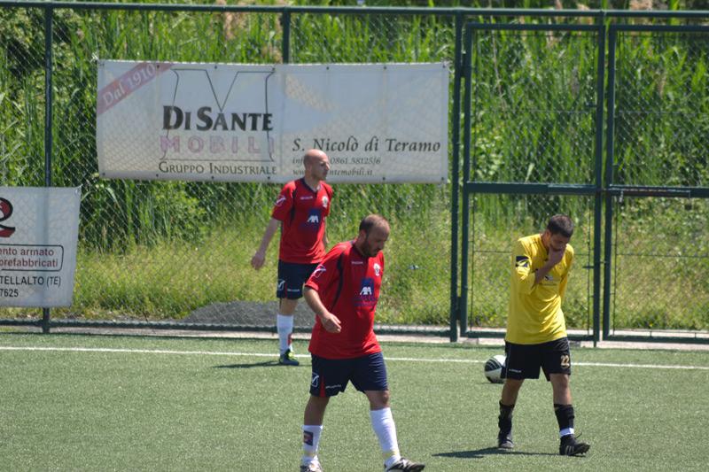 Finale InterRegionale -- SAN - Real Lanciano '12 - 302