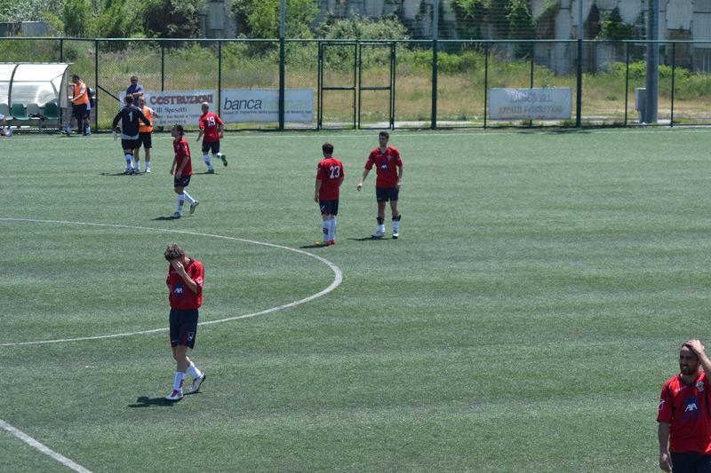 Finale InterRegionale -- SAN - Real Lanciano '12 - 317