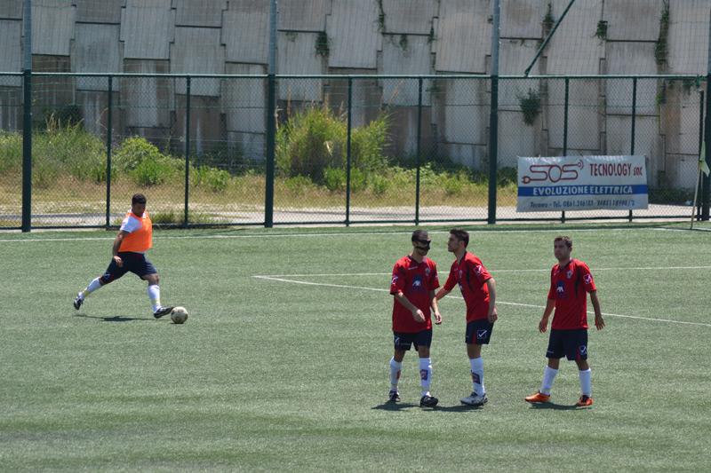 Finale InterRegionale -- SAN - Real Lanciano '12 - 319