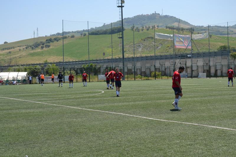 Finale InterRegionale -- SAN - Real Lanciano '12 - 320