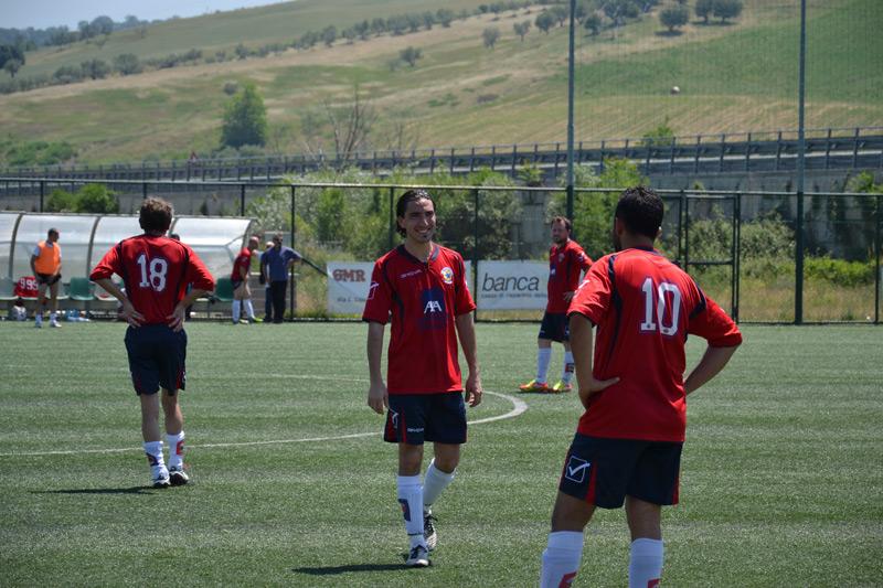 Finale InterRegionale -- SAN - Real Lanciano '12 - 321