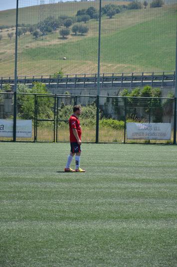 Finale InterRegionale -- SAN - Real Lanciano '12 - 325