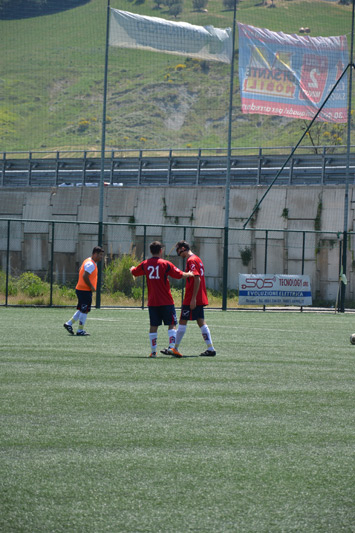 Finale InterRegionale -- SAN - Real Lanciano '12 - 326