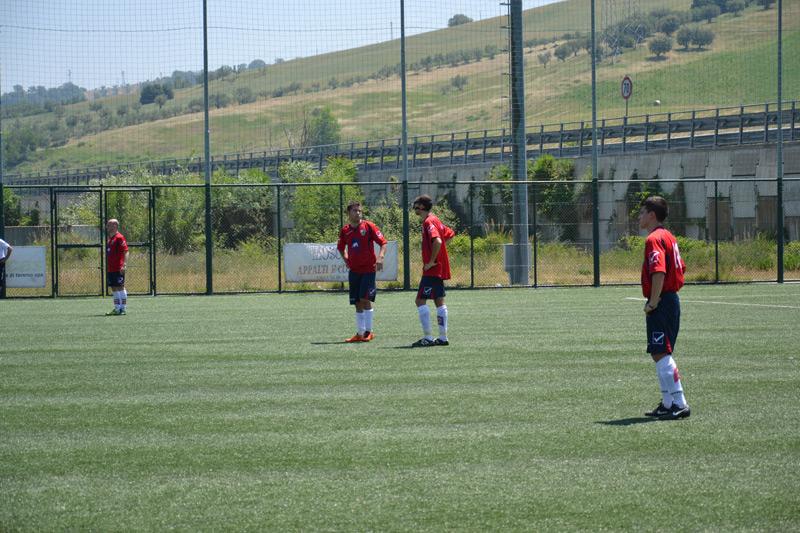 Finale InterRegionale -- SAN - Real Lanciano '12 - 328